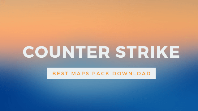 counter strike 1.6 ultra 1440 maps pack
