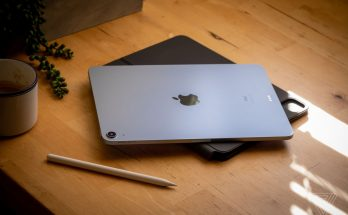 IPad Air 2020 review