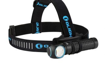 3 Major Benefits of Having A Head Flashlight