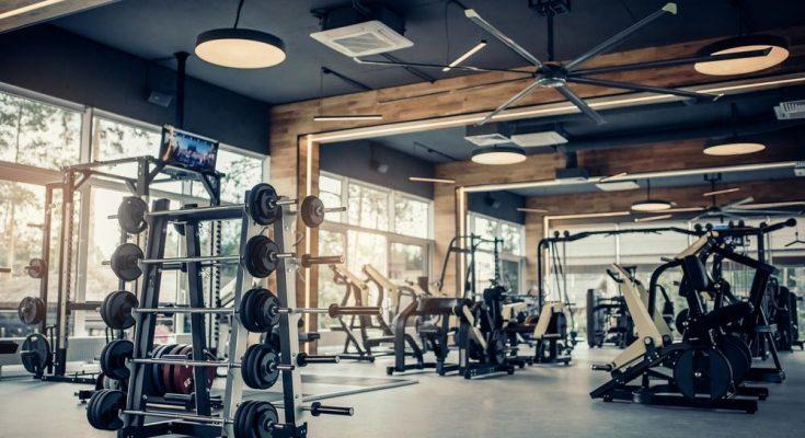 cycling studio gyms