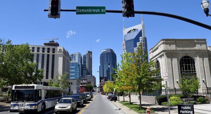 Apartment in Nashville