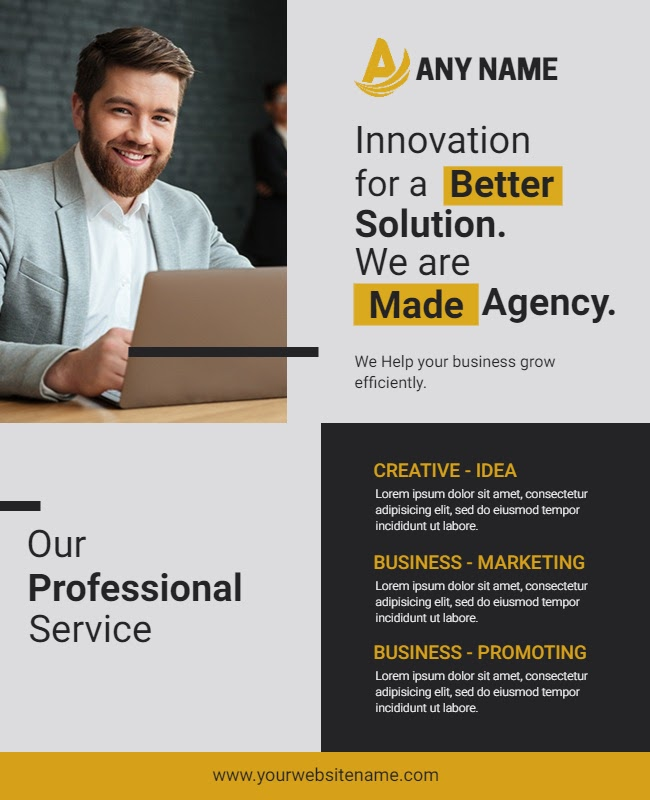 professional poster service