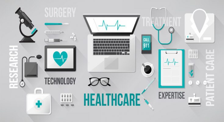 Open a Healthcare Business