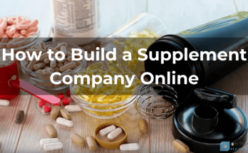 Online Supplement Business