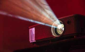 renting a projector